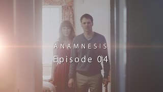 Anamnesis - Episode 04 | Sci-Fi Web Series