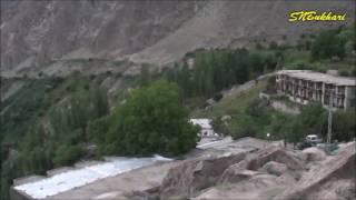 North Trip 2016 (13) Duikar, Hunza at evening