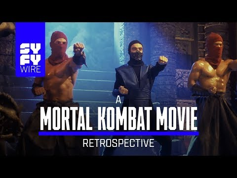 Everything You Didn T Know About The Mortal Kombat Movie