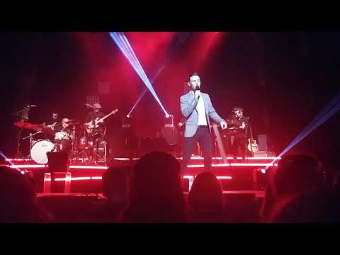 Nathan Carter Cork Opera House  King of the Road 26/11/17
