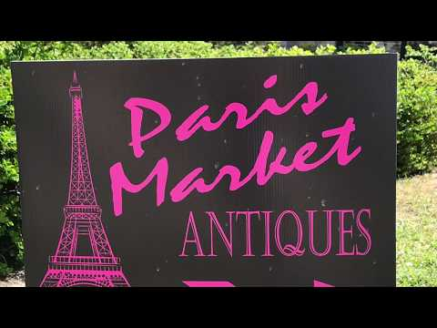Paris Market Antique Mall Ft. Myers (239) 476-8817