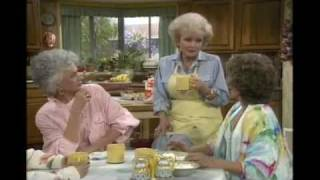 The Golden Girls - The Best of Rose
