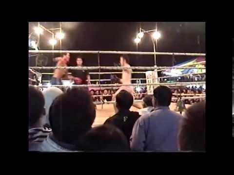 Hmong Vs. Thai Boxing 1 thumbnail
