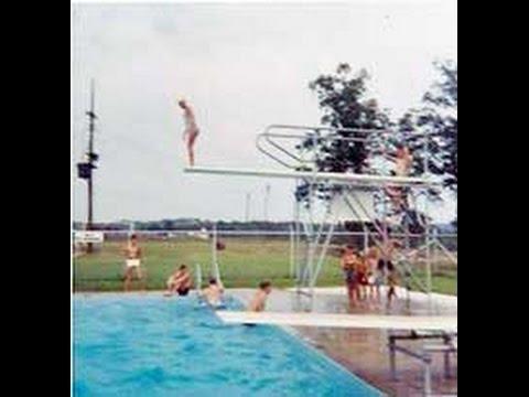 Emlenton swimming pool 1965 youtube for Swimming pool 4 eckig
