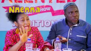 Papa Ajasco and Company - Mr and Mrs Talented Trailer