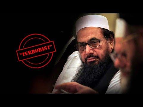 Pakistan Finally declares Hafiz Saeed a Terrorist!