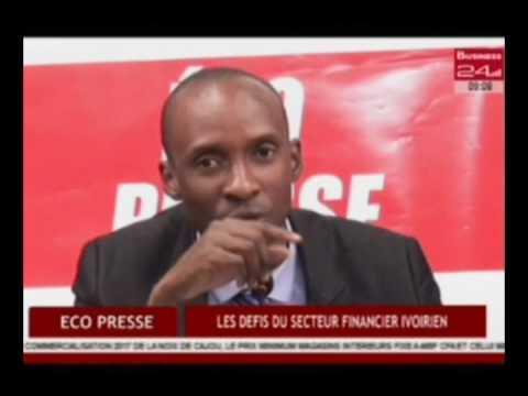 Business 24   Eco Presse - Les défis du secteur foncier Ivoirien