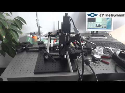 Motorized Xyz Translation Stage Xyz Rotation Stage 3