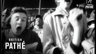 Maryland - Smirke Wins �23, 000 Race (1953)