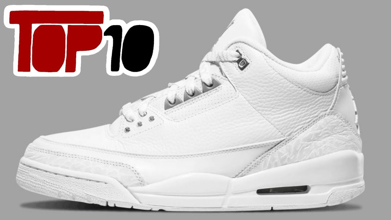 Top 10 Back To School Shoes Of 2018