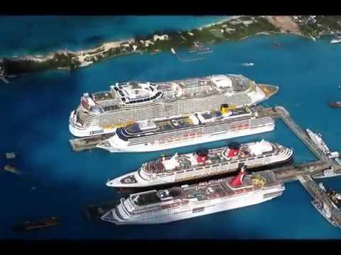 Nassau , capital of the Bahamas, hotels, holiday, travel, beach