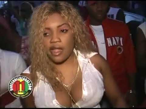 A Suh Yuh Waan Live 2k7 - Bounty Killer Robbed - Swatch Soundz Gary Chucks