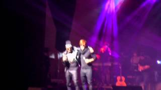 just the 2 of us kjk and haha nyc 12 12 2014