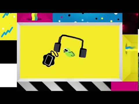 CN Dimensional Bumper - TTG - Music Player