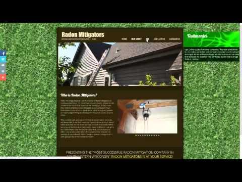 Radon Mitigation  Brookfield - WI | 262.538.9966