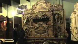 Tante Heintje Dag in het draaiorgelmuseum in Haarlem (deel 4)