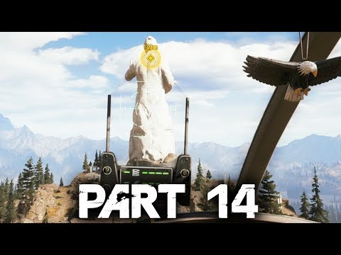 Far Cry 5 Gameplay Walkthrough Part 14 Attacked The Joseph Seed