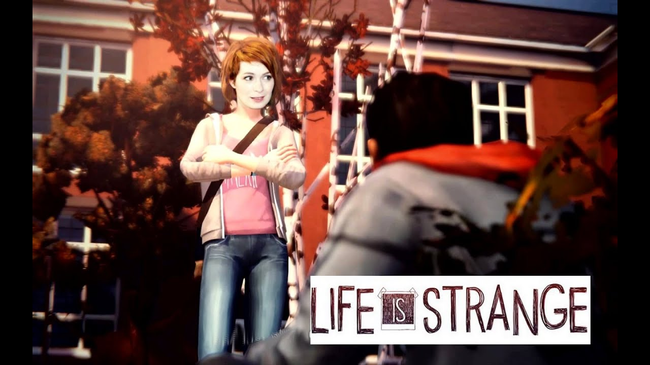 Life is strange 3 nsfw youtube sciox Gallery