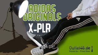 the best attitude 12fdd 89381 adidas Originals X PLR DEUTSCH Review l On Feet l Haul l Unboxing l Outlet46