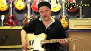 1955 Fender Esquire (Telecaster) / GuitarPoint Maintal / Vintage Guitars