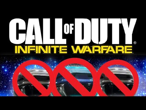 Call of Duty Infinite Warfare - LA MORTE DEL MERCATO NERO - Addio supply drops?