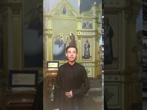 Изображение предпросмотра прочтения – ВладленСмирнов читает произведение «Крохотки. Молитва» А.И.Солженицына