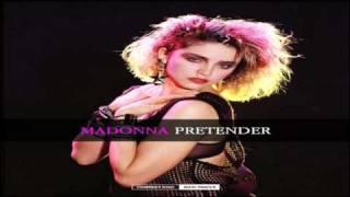 Madonna Pretender (Donny
