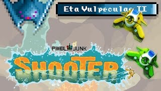 GMV - Pixeljunk Shooter - Welcome to the X Dimension