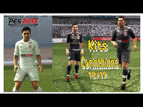 DO BAIXAR PES PC CORINTHIANS 2013 PARA UNIFORME