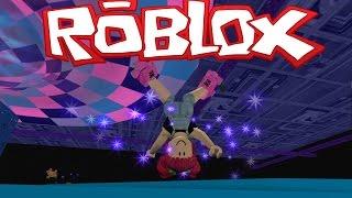Roblox! | Skate Rink! | DANCING QUEEN! | Amy Lee33