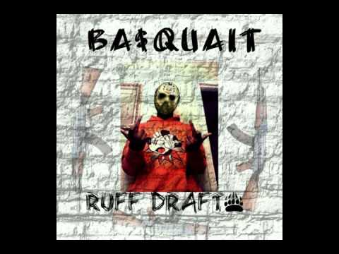 Ba$QUiaT - Jean Mikel Basquiat (instrumental remake by Matt Struzinski)
