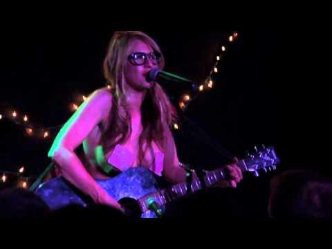 Babes in Stratford: Melody Merlot (2/2)