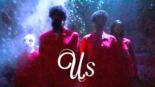 Jordan Peele's US - Halloween Horror Nights 29 - Best Moments