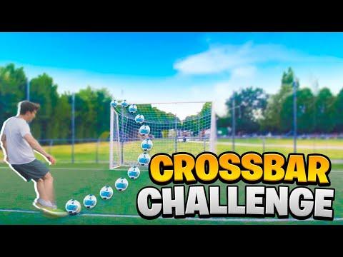 CROSSBAR CHALLENGE!! |