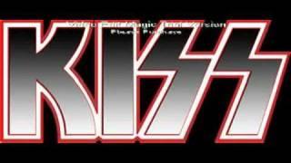 kiss  - prisoner of love