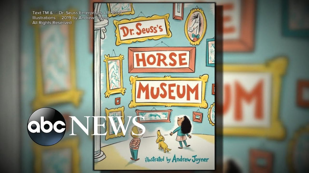 Museum Books LLC