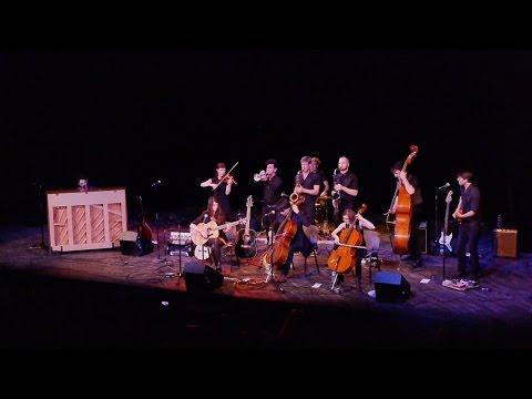 Mother Falcon in Concert - Fredericksburg Texas 2015