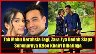 Zara Zya Akhirnya Dedah Hubungan Sebenar Dengan Azlee Khairi Seadanya Aku Drama Episod TV3