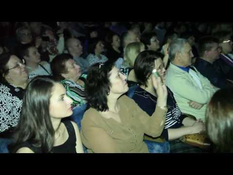 Несбывшееся чудо Финальный концерт   Народный Махор 2