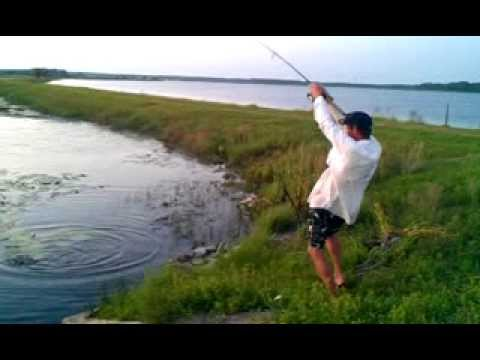 Suderman style fishing 1