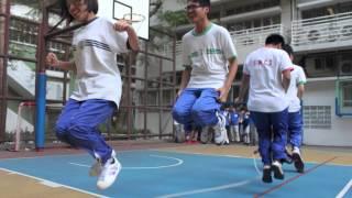 Publication Date: 2013-11-21 | Video Title: 跳大繩