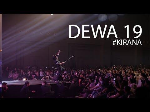 Dewa19 KIRANA #live Alila Solo