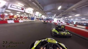 Kart In Club Helsinki Race Highlights