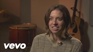 Ani Difranco - Woody Guthrie At 100!/ Ani on Woody & Nora