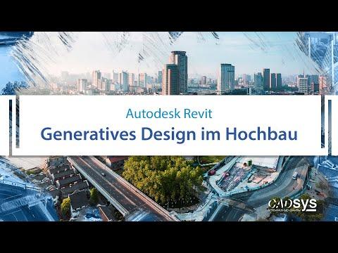 Generatives Design im