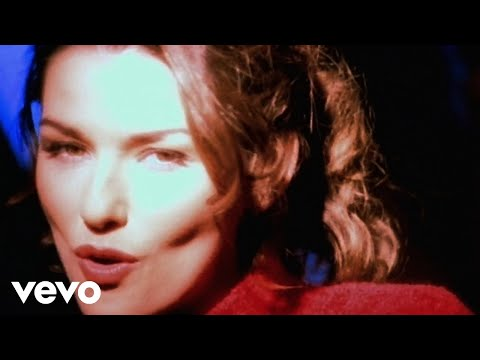 Shania Twain  If Youre Not In It For Love Im Outta Here! Remix Version
