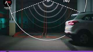 Car Parking | Corridors | Basement - Energy Saving Solutions | AutoMaison