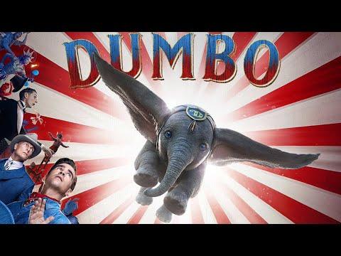 ¡Dumbo regresa a las pantallas de la mano de Tim Burton!
