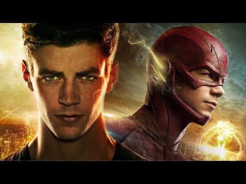 The flash (🎶 imagine dragons-Demons🎶)