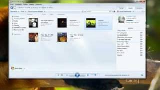Tip pre Windows 7 - Napaľovanie CD, DVD pomocou Windows Media Player 12 Video